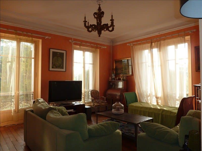 Vente maison / villa Le vesinet 1480000€ - Photo 6