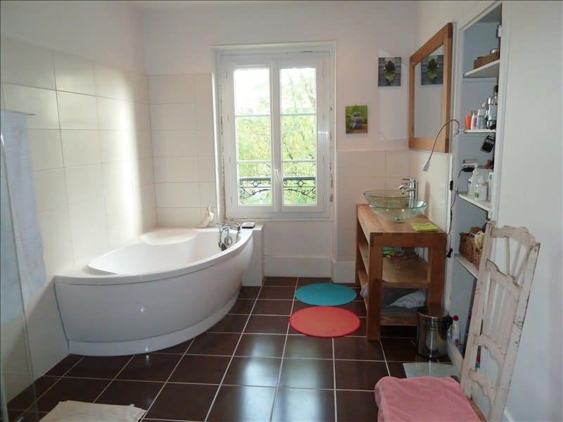 Vente maison / villa Le vesinet 1480000€ - Photo 9