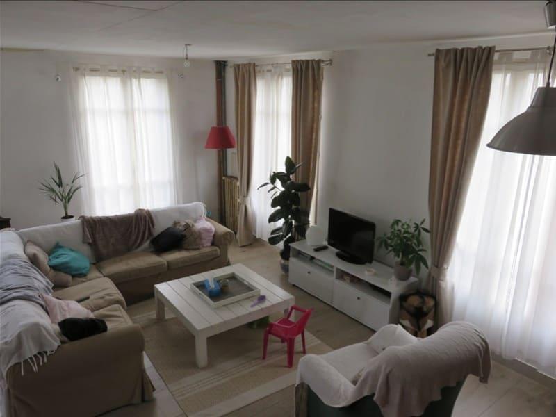 Vente maison / villa Le pecq 530000€ - Photo 2