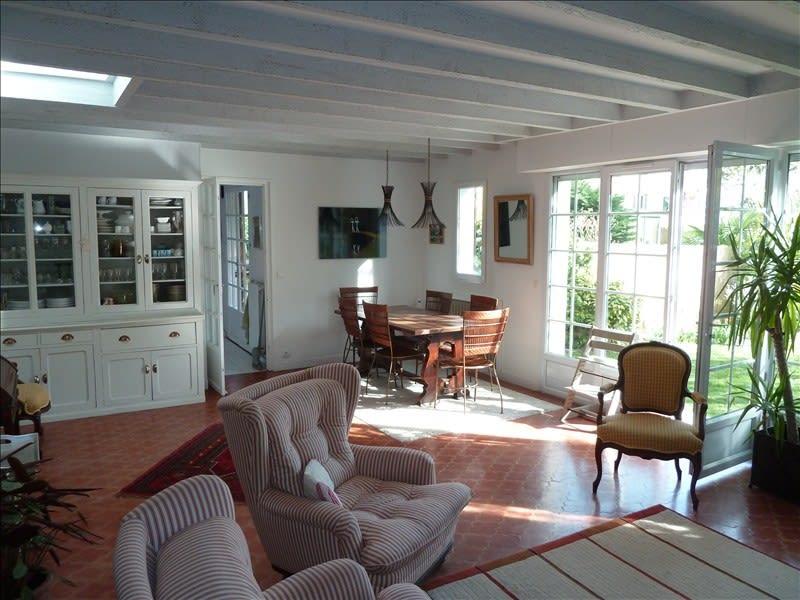 Vente maison / villa Le pecq 549000€ - Photo 2