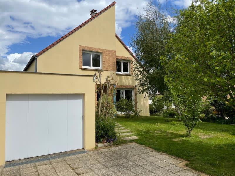 Vente maison / villa Le pecq 1120000€ - Photo 7
