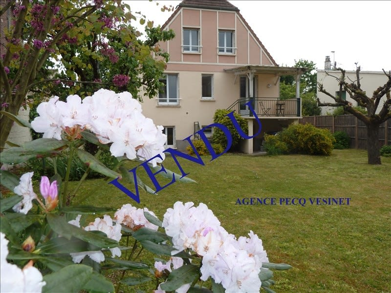 Vente maison / villa Le pecq 796000€ - Photo 1
