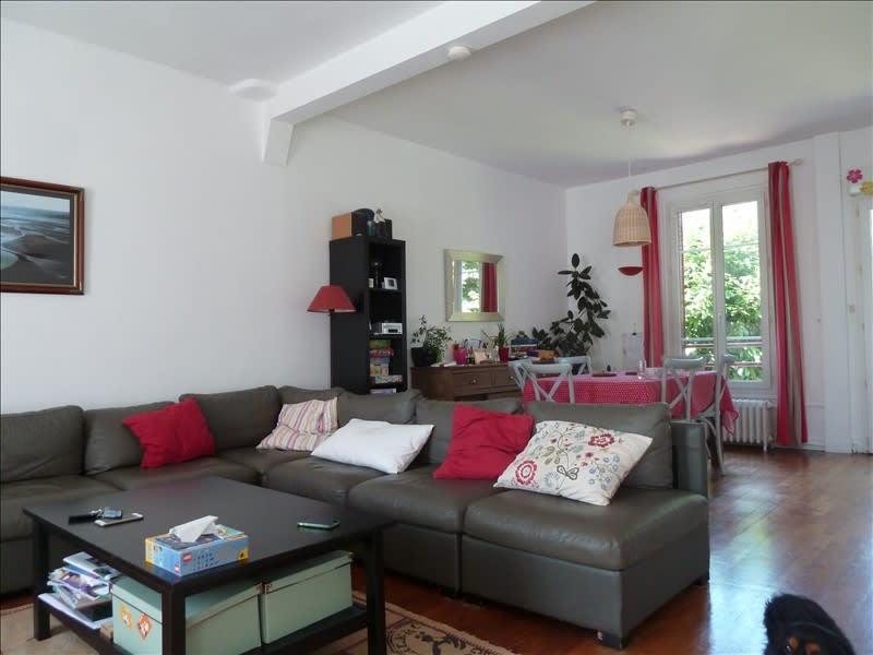 Vente maison / villa Le pecq 825000€ - Photo 2