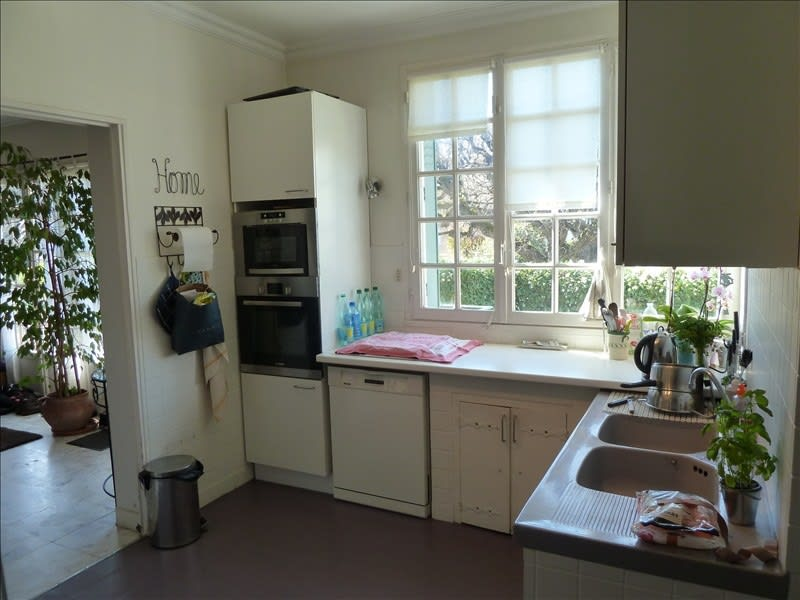 Vente maison / villa Le pecq 645000€ - Photo 5