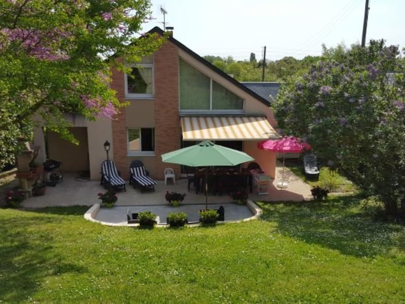 Vente maison / villa Le pecq 875000€ - Photo 2