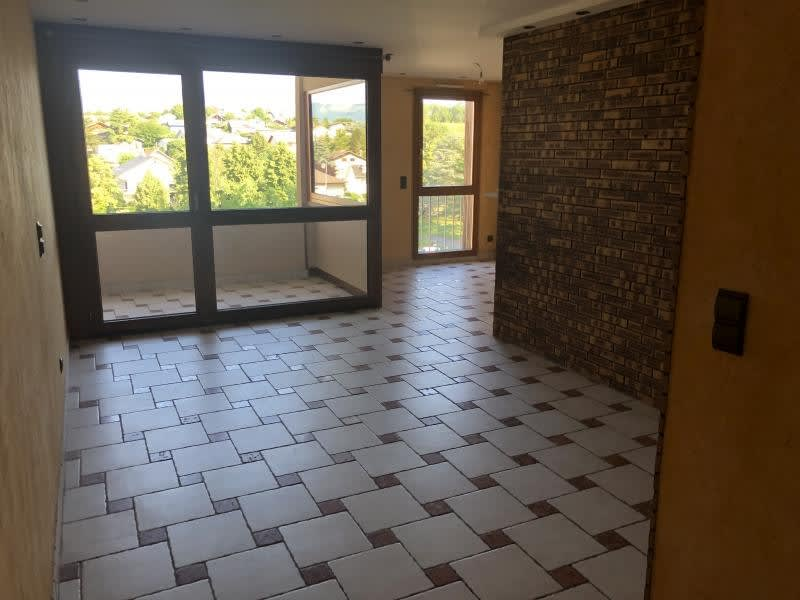 Vente appartement La ravoire 184 500€ - Photo 1