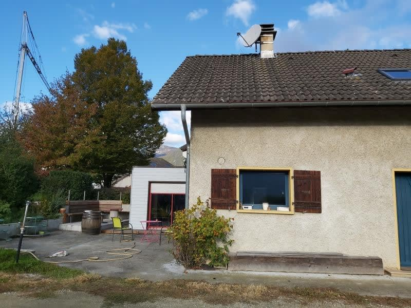 Sale house / villa Coise st jean pied gauthi 585000€ - Picture 8