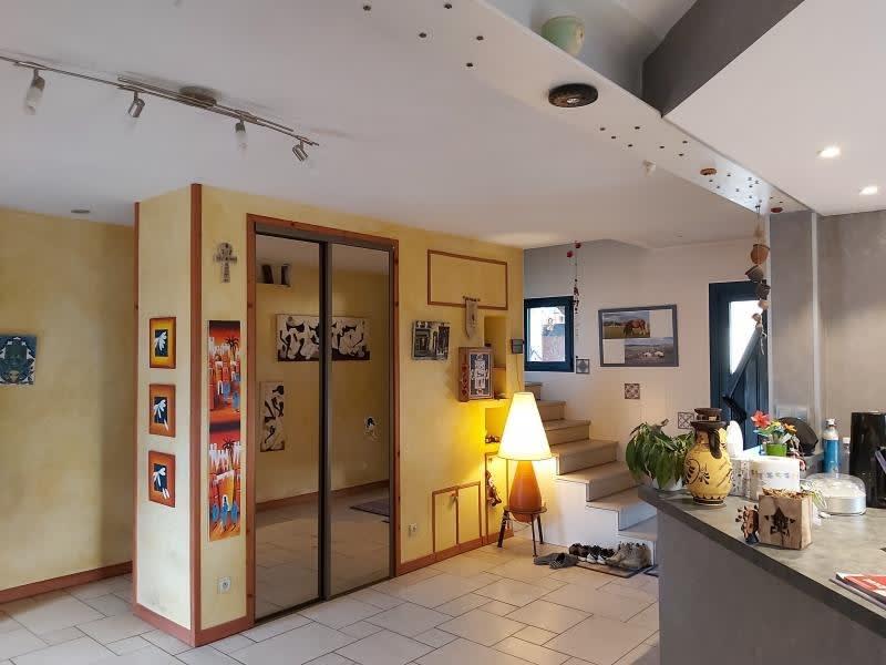 Vente maison / villa Coise st jean pied gauthi 585000€ - Photo 10