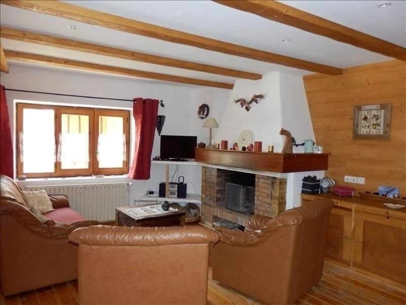 Sale house / villa Peisey nancroix 443 000€ - Picture 1