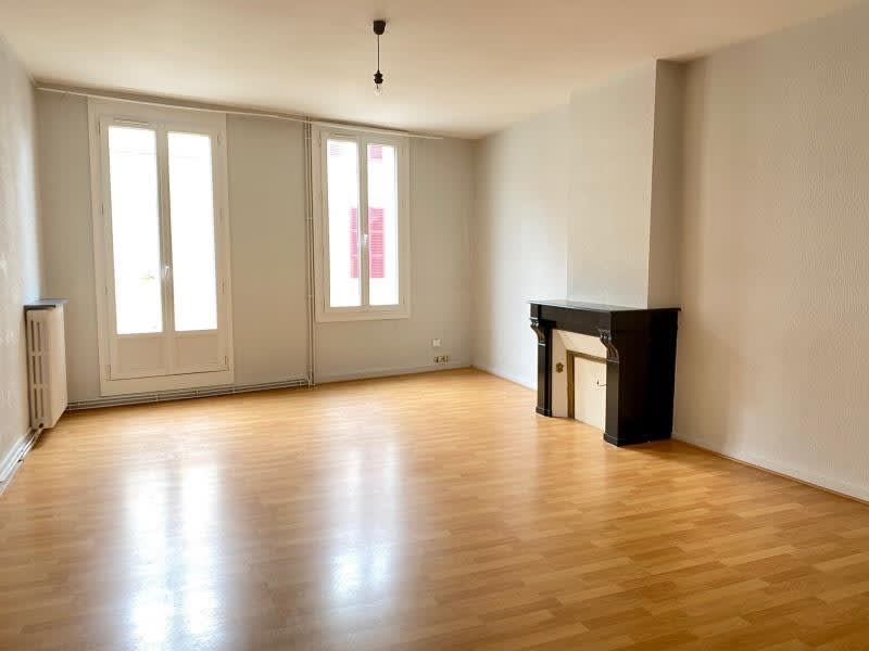 Location maison / villa Niort 750€ CC - Photo 3