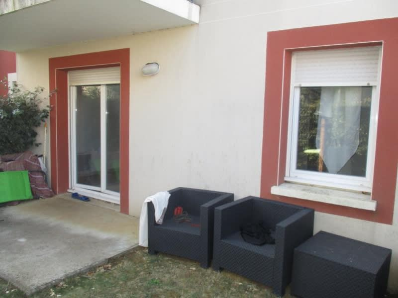 Vente appartement Chauray 116 600€ - Photo 1