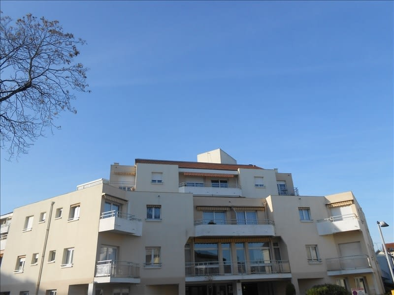 Vente appartement Niort 54 000€ - Photo 1