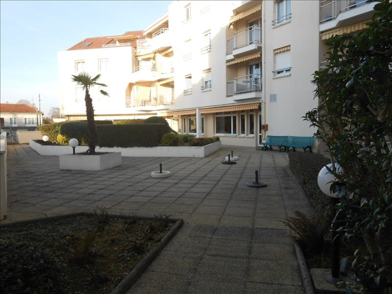 Vente appartement Niort 54 000€ - Photo 2