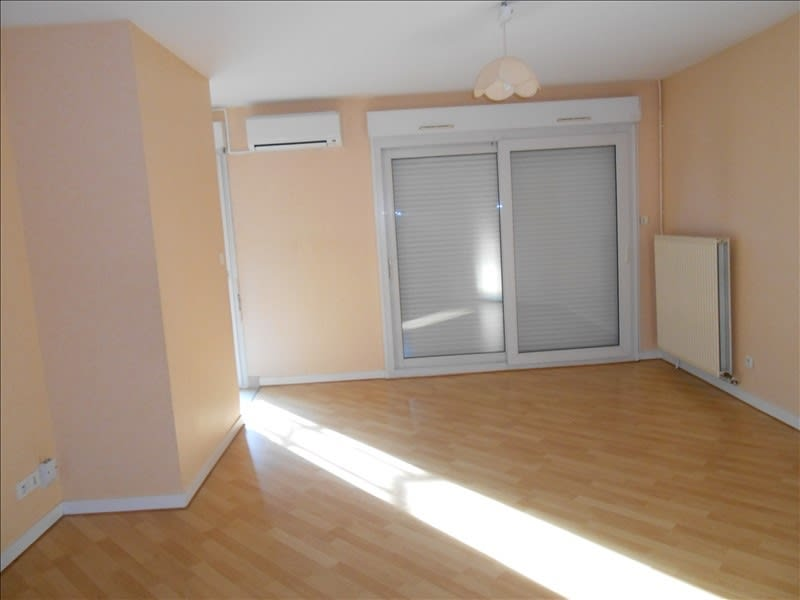 Vente appartement Niort 54 000€ - Photo 3