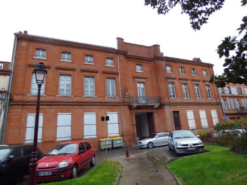 Vente appartement Auterive 79000€ - Photo 1