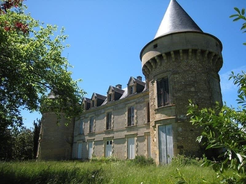 Vente maison / villa Rouffignac st cernin de re 1180000€ - Photo 1