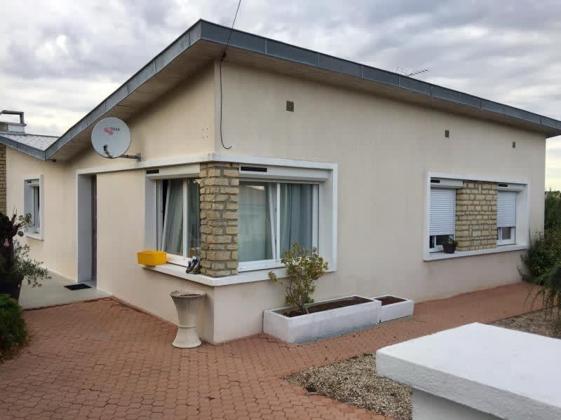 Vente maison / villa Niort 296800€ - Photo 1