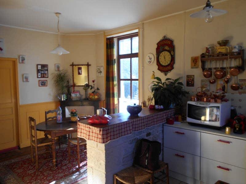 Vente maison / villa Cherveux 141000€ - Photo 3