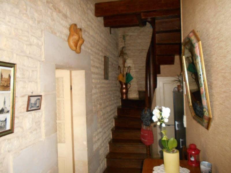 Vente maison / villa Cherveux 141000€ - Photo 4