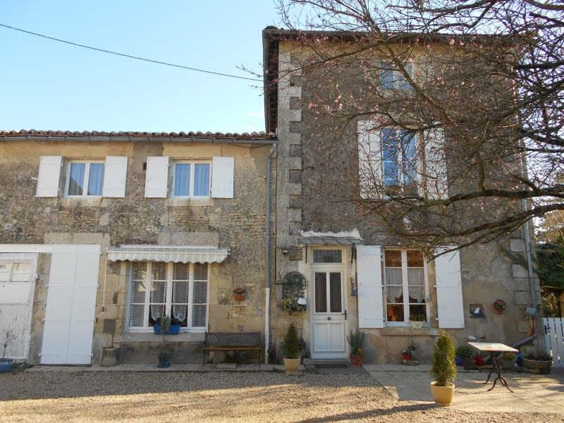 Vente maison / villa Cherveux 141000€ - Photo 6