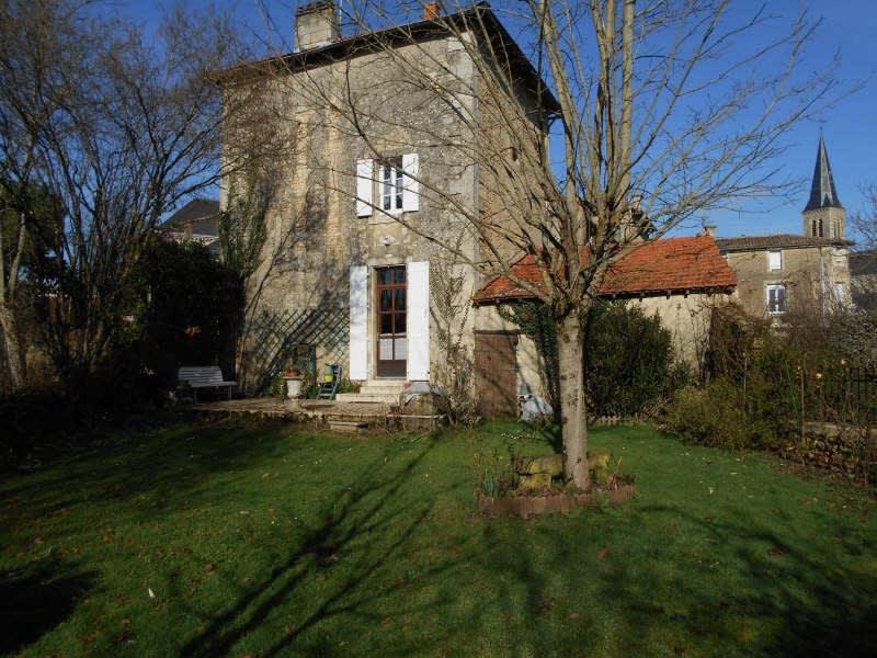 Vente maison / villa Cherveux 141000€ - Photo 9