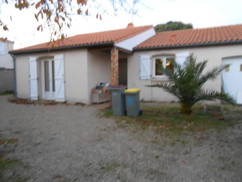 Vente maison / villa Niort 197950€ - Photo 1