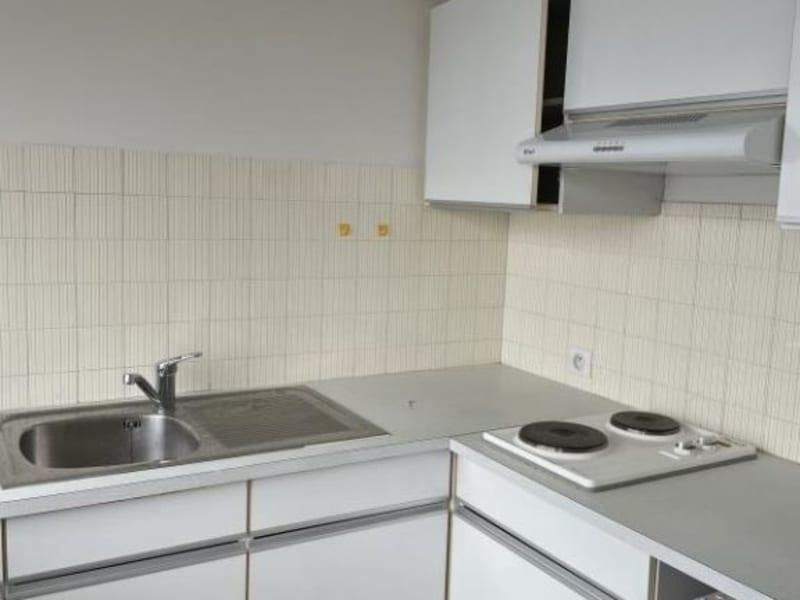 Rental apartment Pau 450€ CC - Picture 1