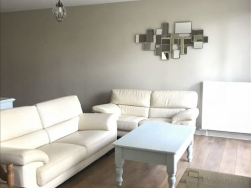 Rental apartment Pau 1 200€ CC - Picture 1