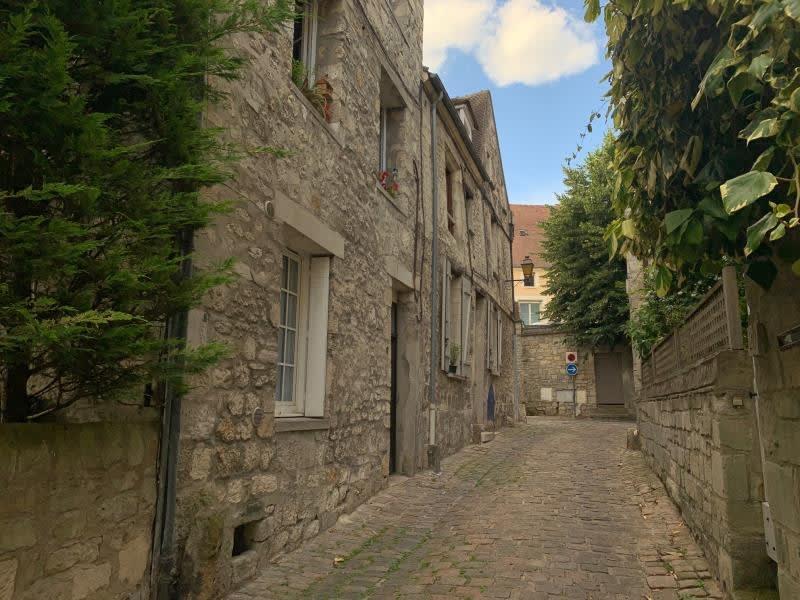 Sale apartment Senlis 115000€ - Picture 2