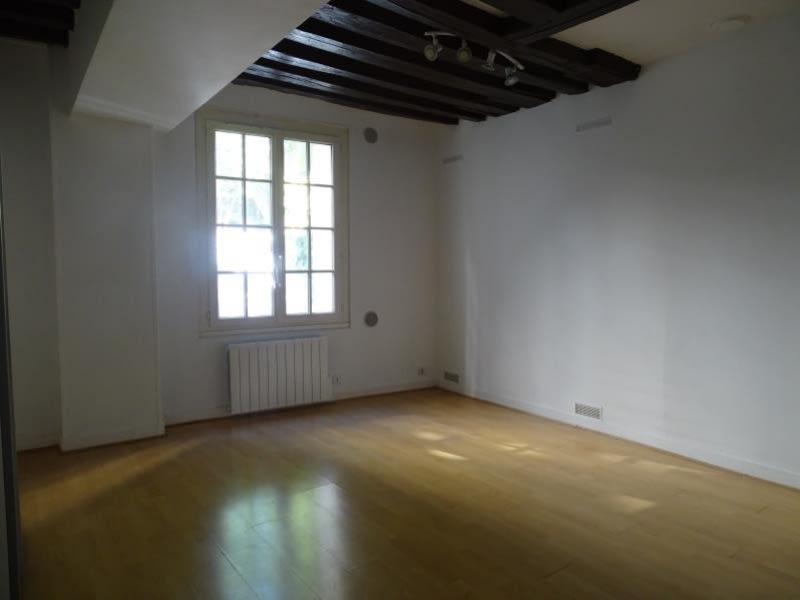 Sale apartment Senlis 115000€ - Picture 3