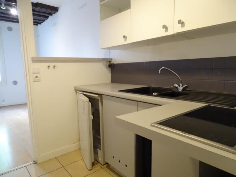 Sale apartment Senlis 115000€ - Picture 4