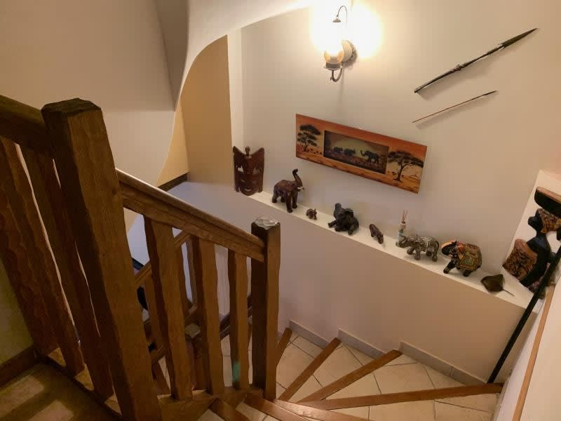 Sale house / villa Pont ste maxence 294000€ - Picture 6