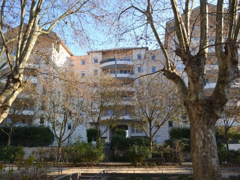 Location appartement Chambery 541€ CC - Photo 1