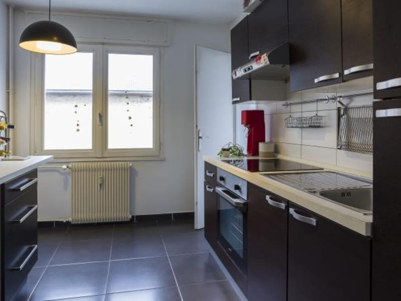 Vente appartement Chambery 210000€ - Photo 3