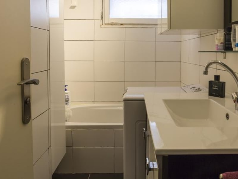 Vente appartement Chambery 210000€ - Photo 7