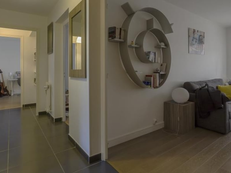 Vente appartement Chambery 210000€ - Photo 8