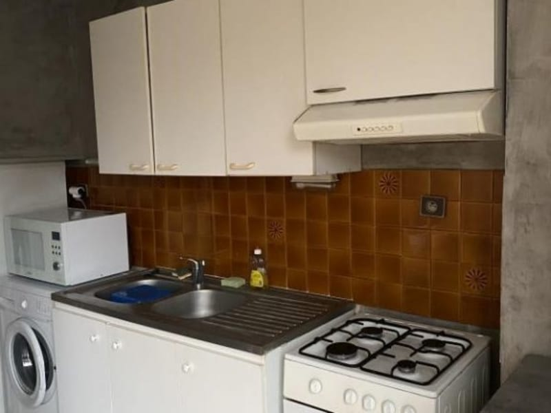 Vente appartement Chambery 90000€ - Photo 4
