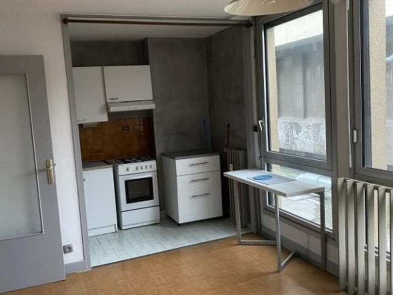 Vente appartement Chambery 90000€ - Photo 5