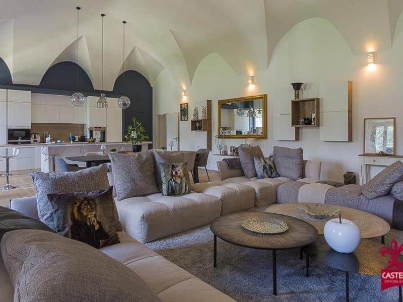 Vente de prestige appartement Chambery 695000€ - Photo 2