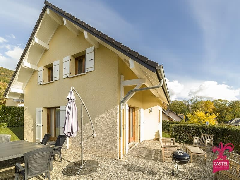 Vente maison / villa St alban leysse 535000€ - Photo 1