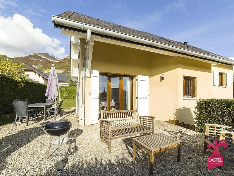 Vente maison / villa St alban leysse 535000€ - Photo 2