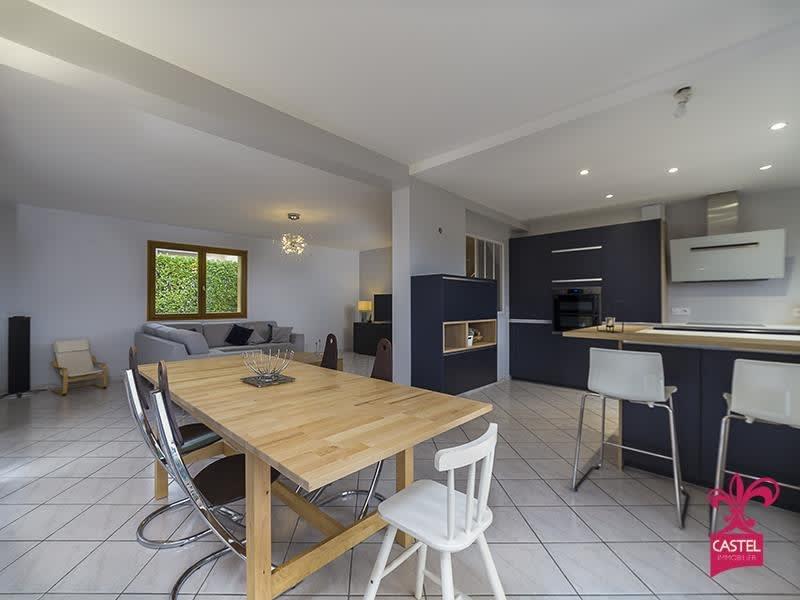 Vente maison / villa St alban leysse 535000€ - Photo 3