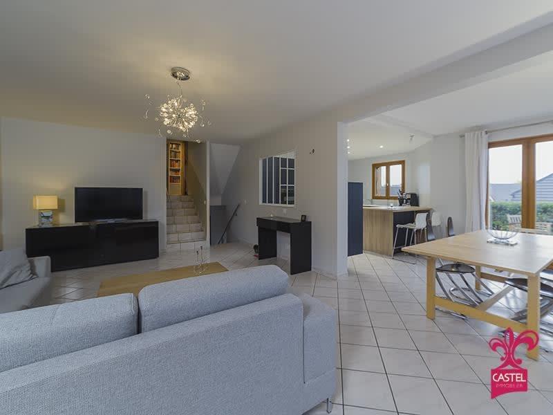 Vente maison / villa St alban leysse 535000€ - Photo 4