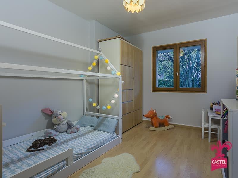 Vente maison / villa St alban leysse 535000€ - Photo 8