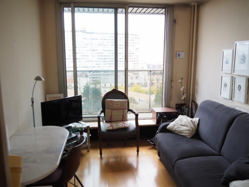 Paris 13 - 1 pièce(s) - 16 m2
