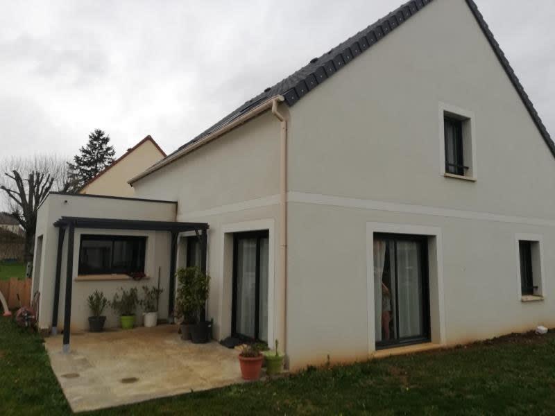 Auneau - 5 pièce(s) - 155 m2