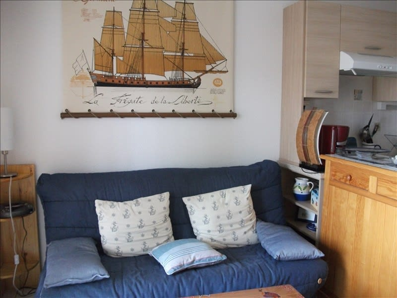 Rental apartment Chatelaillon plage 462€ CC - Picture 1
