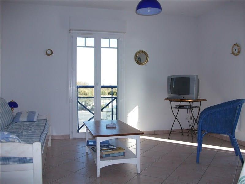 Vermietung wohnung Chatelaillon plage 500€ CC - Fotografie 4