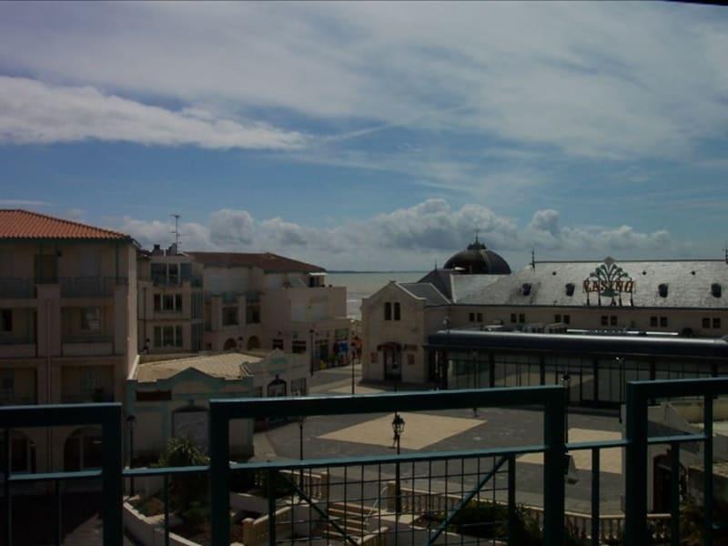 Rental apartment Chatelaillon plage 262€ CC - Picture 1