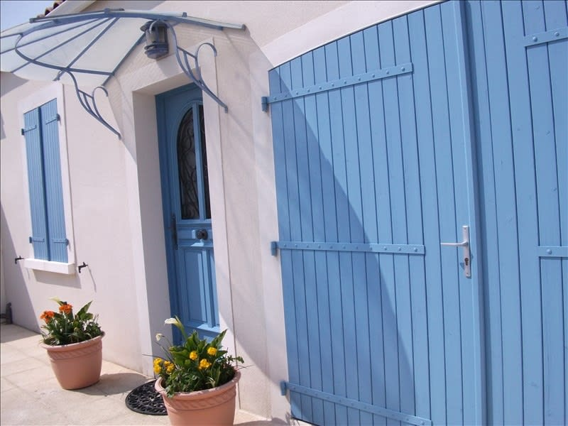 Rental house / villa Chatelaillon plage 470€ CC - Picture 1
